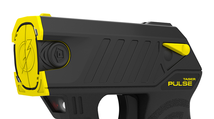 The Best Alternative To A Firearm? The Taser Pulse
