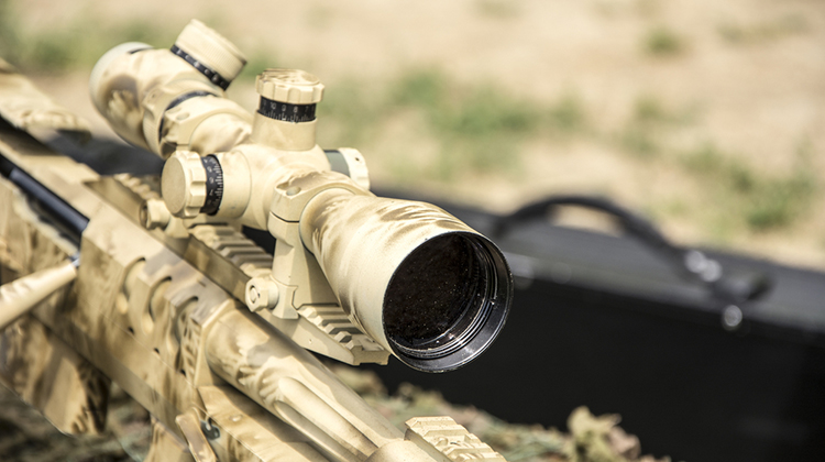 Best Gun Scopes And Sights Worth Investing In
