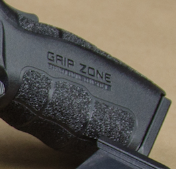 Springfield Wasn't Joking About GripZone!