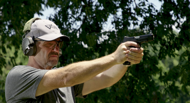 3 Hot Tactical Tips From Vickers Tactical