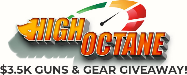 Announcing the High Octane 3.5K Giveaway!