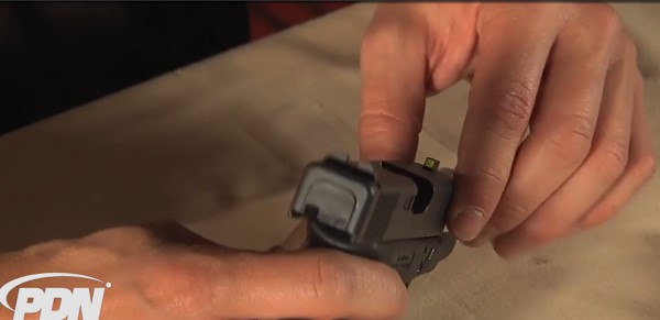 WATCH: Best Gun Sights For Aging Eyes