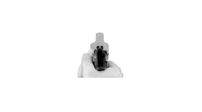 """Front Sight, Front Sight, Front Sight: """"May-Issue"""" Concealed Carry Laws"""